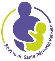 Logo du Réseau de Santé Périnatal Parisien