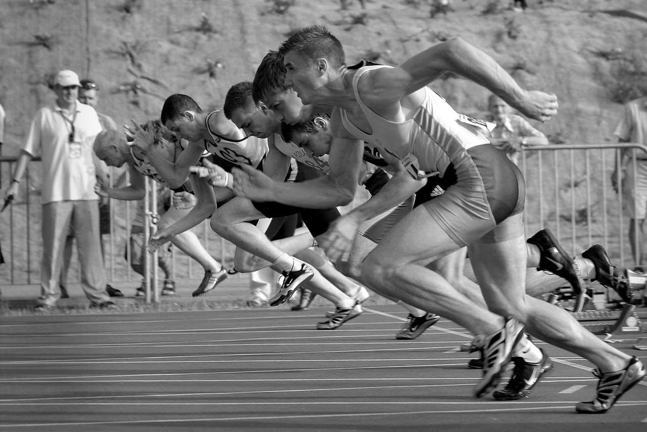 OStéopathe à Colombes, D. Bourdoncle : Ostéopathie et sport